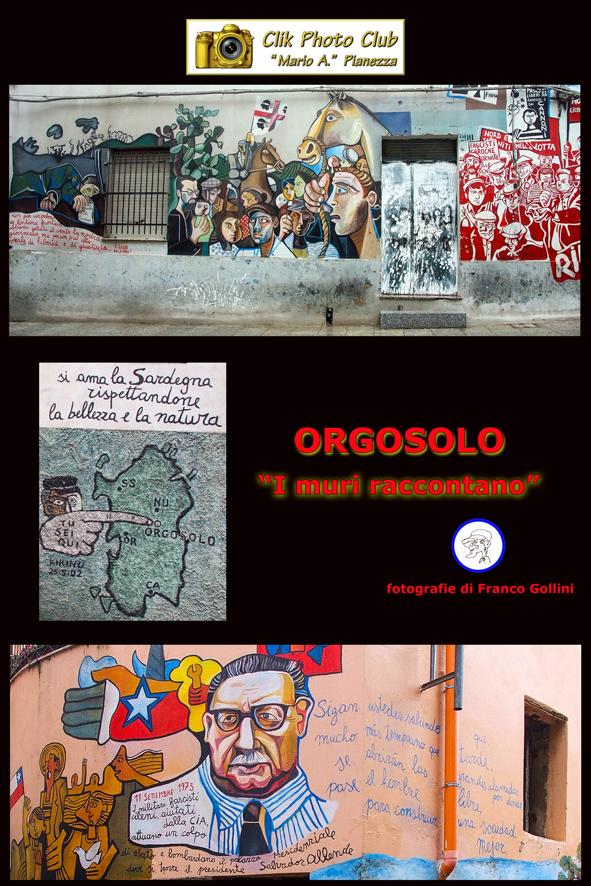 Mostra di Franco Gollini