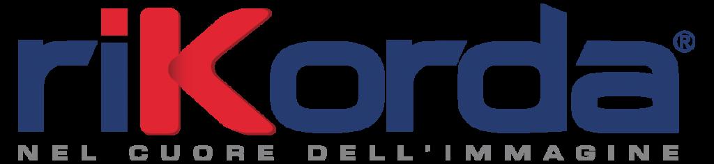 Logo_Rikorda_nero