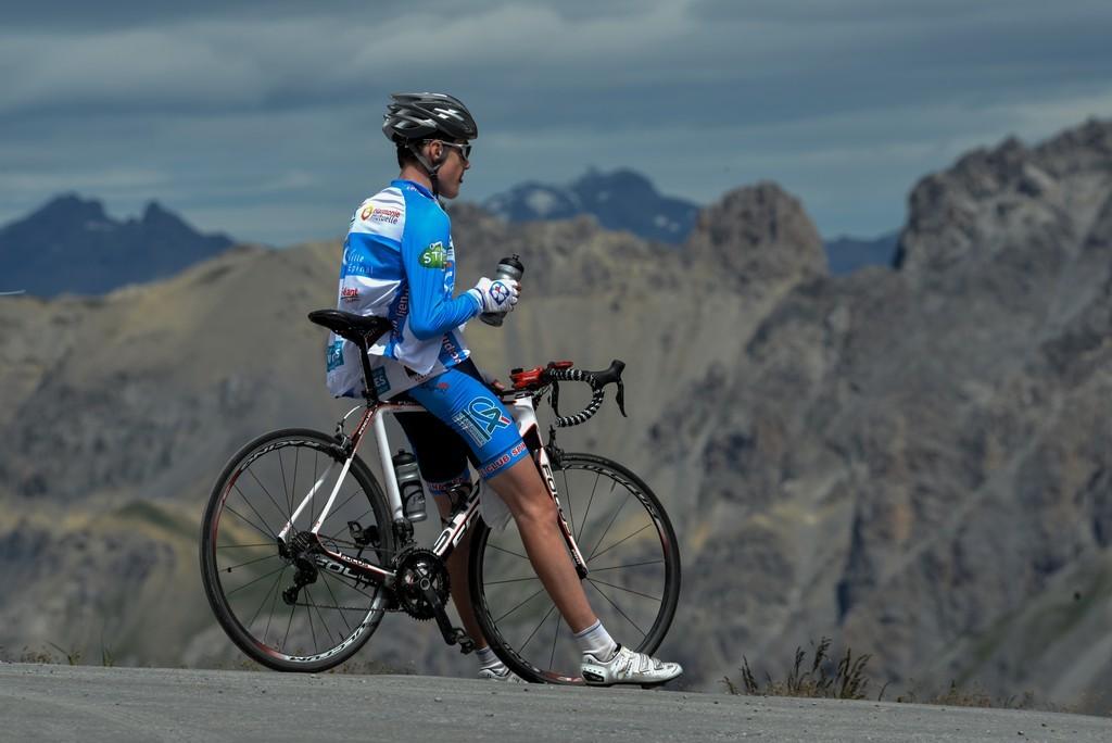 """La Sfida Maggio 2015 – """"Bici…che passione"""""""