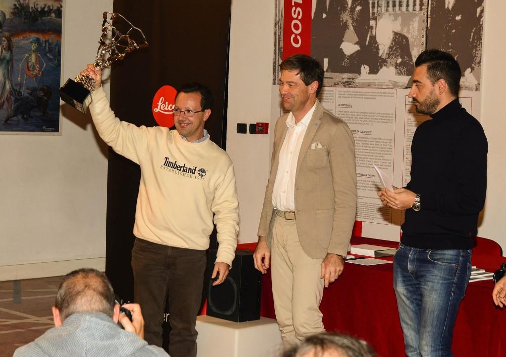 Premiazione Fotodigit 2016