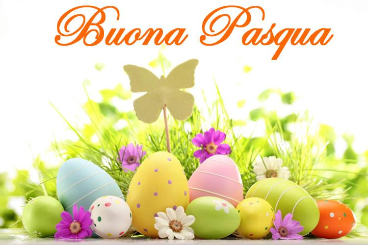 Buona Pasqua dal Clik