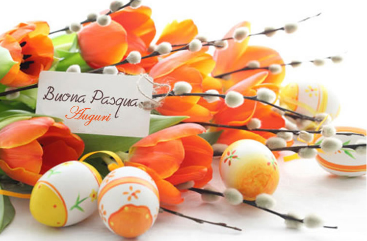 Auguri di Buona Pasqua dal Clik Photo Club